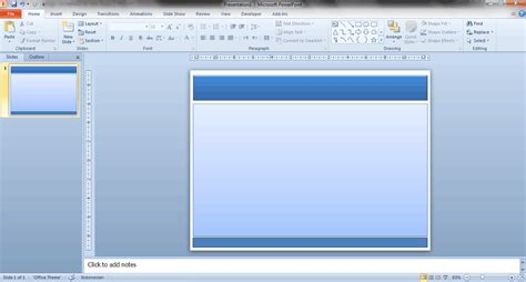 cara membuat powerpoint dengan background sendiri ilmu powerpoint membuat background sendiri