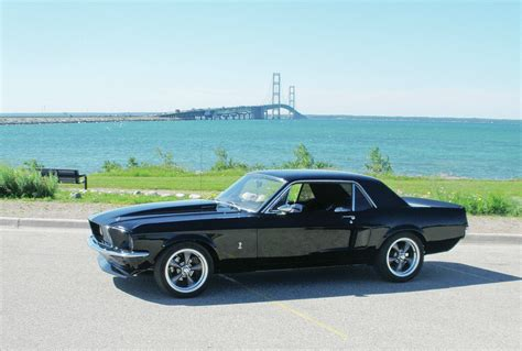 1968 Mustang Coupe Black Blue 1967 Ford Mustang Coupe Www Galleryhip Com The