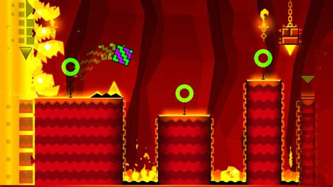 geometry dash meltdown apk full version android how to unlock all icons in geometry dash game step by