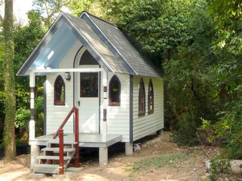 Tumbleweed House by The Tiny House Ii Living Small