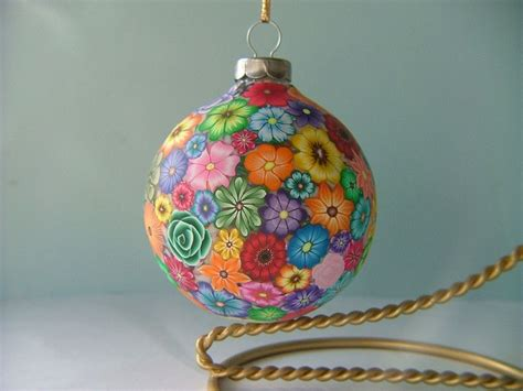 gorgeous handmade christmas ornaments cq inspiration