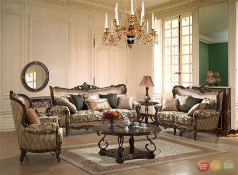 Luxury Living Room Furniture Sets by Luxury Sofa Seat Formal Living Room Furniture Set