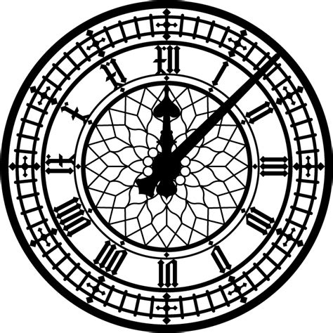 Simple Clock by Clock Images Clipart Free Download Clip Art Free Clip