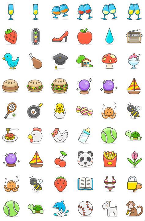 emoji pack cute emoji 100 free emoji pack bypeople