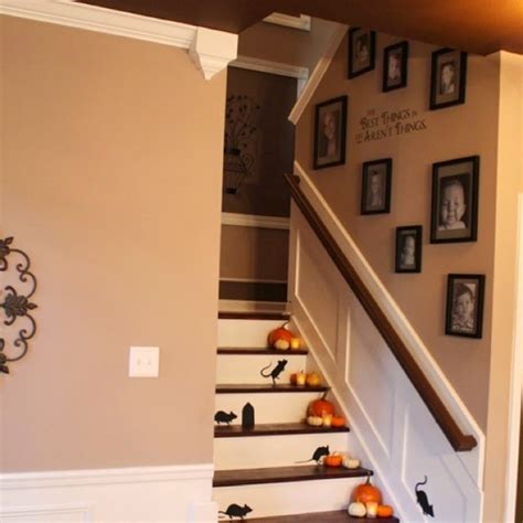 Decorating Ideas Stairs 50 Creative Staircase Wall Decorating Ideas Frames