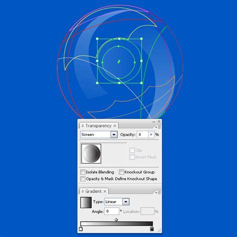 vector bubble tutorial урок пузырьки с бликами в векторе 171 бесплатные