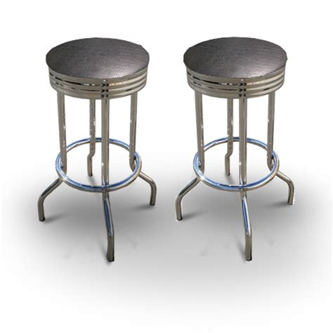 Real Cowhide Bar Stools by New Cowhide Rawhide Cowboy Barstools Set Of 2