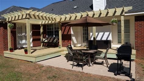 build a l shade adding a covered porch to your house porch design