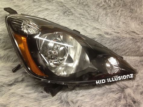 Shroud Projector G1 hid illusionz honda fit jazz acura tl apollo hid retrofit projector headlights