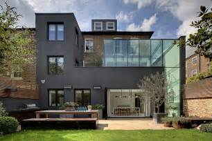 modern contemporary houses world of architecture modern london house souldern road