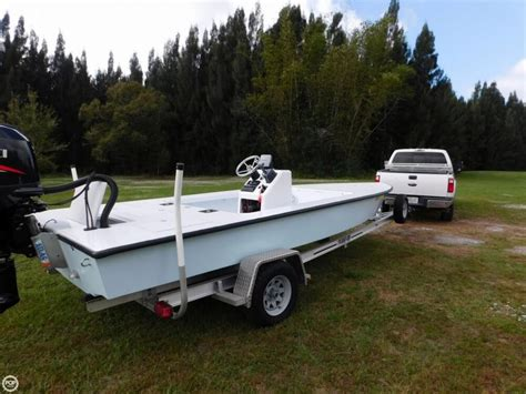 flats boats for sale stuart florida 2000 used titan 20 flats fishing boat for sale 29 900