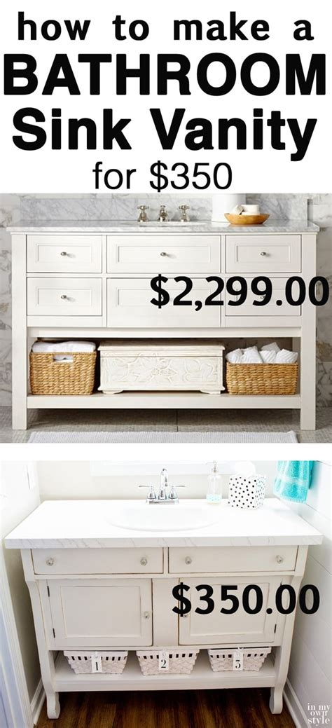 antique furniture turned into bathroom vanity how to repurpose a sideboard into a sink vanity in my