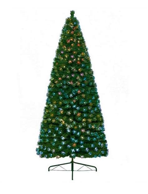 buy fibre optic burst christmas trees multi function