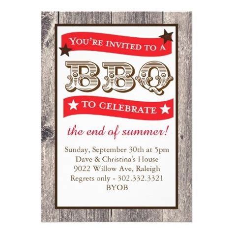 17 best images about bbq and summer invites by fun