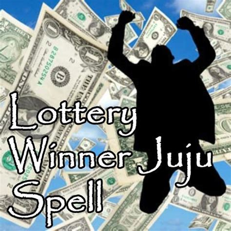 Free Money Spells To Win Lottery - lottery juju spell full moon