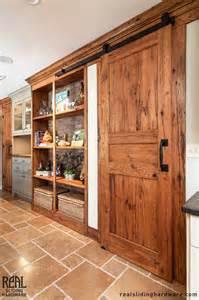 Ready Made Cabinets For Kitchen barn door installations rustic other metro by real