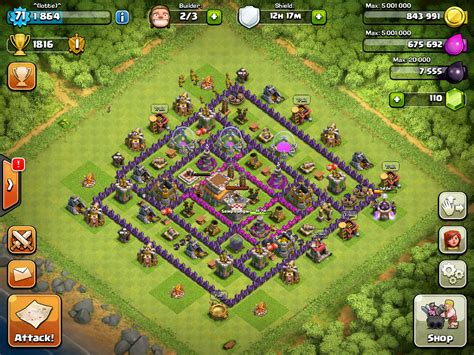 layout coc copy rules of engagement how to win clan wars part 6