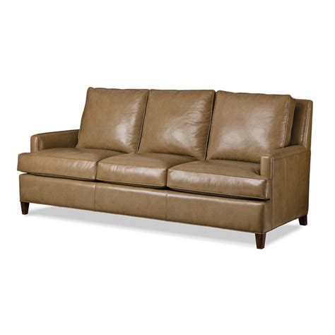 hancock and moore sectional hancock and moore 5831 3 ricki sofa discount furniture at