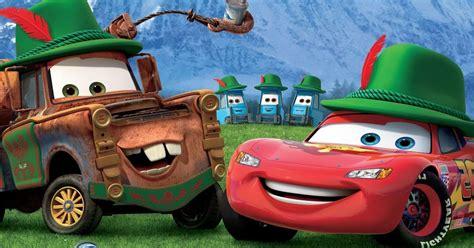 film kartun mobil balap mcqueen 10 gambar kartun mobil mcqueen gambar kartun lucu dan