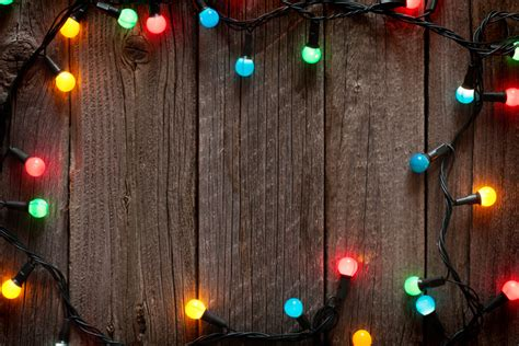 what to do with your old christmas lights