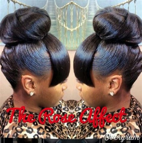 chinese ball with bang hair style 33 best images about buns bangs ponytails updos on