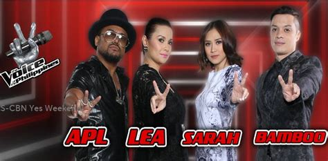 the voice of pensioners february 2015 the voice ph season 2 live coverage results highlights
