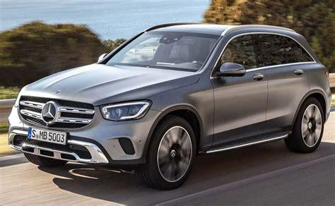 2019 Mercedes Diesel Suv by Geneva 2019 2020 Mercedes Glc Suv Unveiled Ndtv