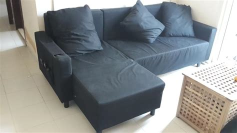 lugnvik sofa bed dubizzle sharjah buy sell sofas futons lounges in