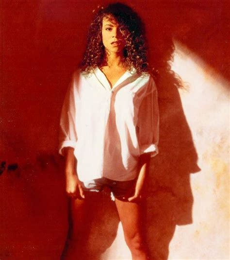 mariah carey 90s album era mariah demos debut emotions