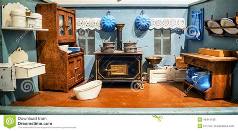 old doll house old dollhouse stock photo image 46441139