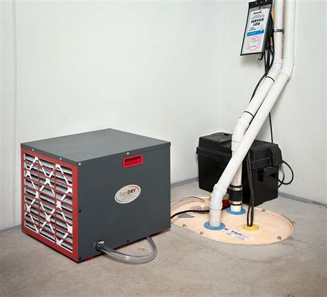 basement systems basement waterproofing information and estimates