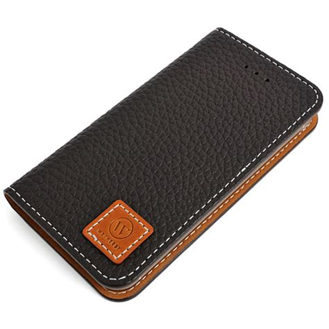 iphone 5 5s luxury genuine leather handmade clutch pouch