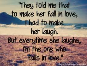 In Love Quotes by Falling In Love Quotes For Her Quotesgram