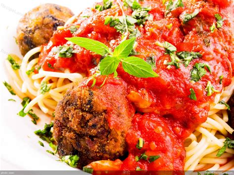 easy meatballs in sauce recipe