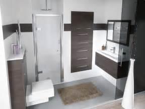 meuble salle de bain design et lavabo taille deco
