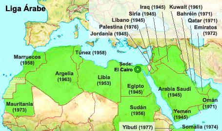 lega araba sede m sur fondo bloques liga arabe