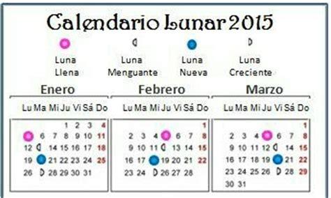 Calcular Fecha De Parto Segun Calendario Lunar Seg 250 N El Calendario Lunar Bebes De Marzo De 2015 εїз