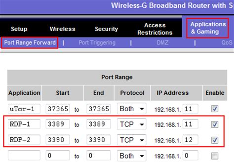 port used for remote desktop make your home pcs accessible anywhere with dynamic dns