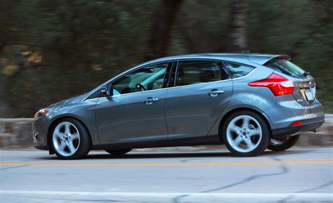 2014 Ford Hatchback by 2014 Ford Focus Hatchback Ii Pictures Information And