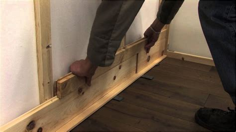 Holzverkleidung Wand Selber Machen by Betonwand Selber Machen Wandpaneele Greenvirals Style