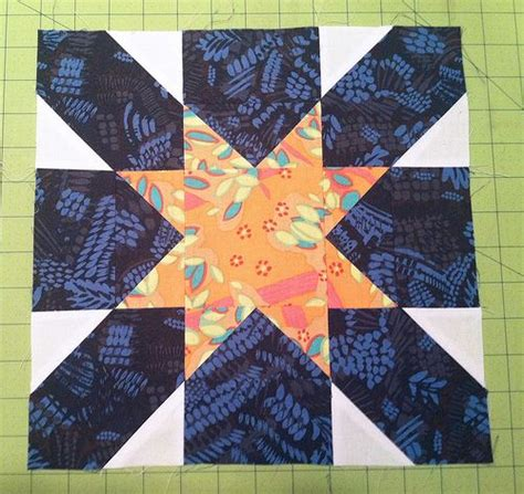 Starburst Quilt Block by 17 Best Images About Quilts Big Blocks On