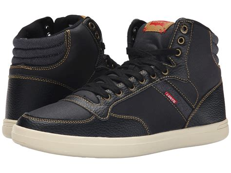 levi s 174 shoes wesley hi casual zappos free shipping