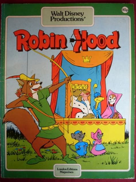 robin book report comic books walt disney robin soft cover 48 pages