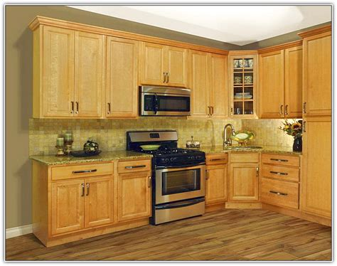 Handles For Oak Kitchen Cabinets by Kitchen Hardware Ideas For Oak Cabinets Home Design Ideas