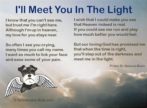 poems about dogs dying mis me poem4 comfort poems quotes