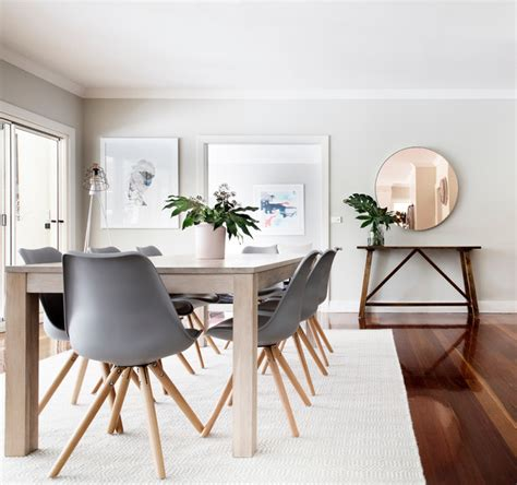 scandinavian dining room st ives house scandinavian dining room sydney by