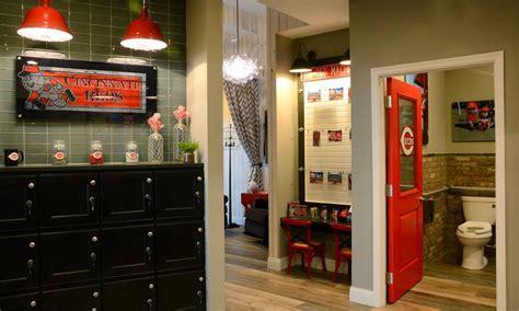 Cincinnati Reds Bedroom by Nursing Suite At Cincinnati Reds Stadium Is A Home Run