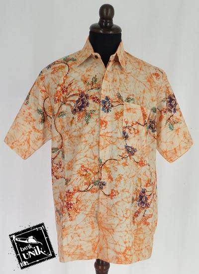 Kaos Pendek Motif Bunga Saku baju batik sarimbit keluarga katun primis motif bunga