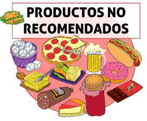 alimentos prohibidos hipertension centro medico naturalia
