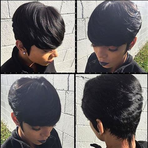 can you sew in extensions in a pixie hair cut best 25 27 piece hairstyles ideas on pinterest 27 piece